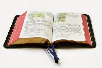 Bibles Direct - Allan ESV Personal Study Bible Black